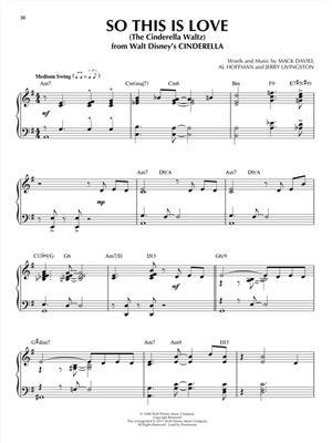 Disney: Piano or Keyboard