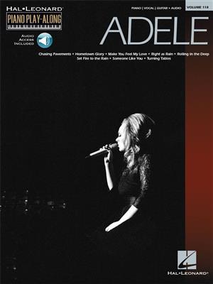 Adele: Adele: Piano
