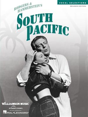 Oscar Hammerstein II: South Pacific: Vocal and Piano