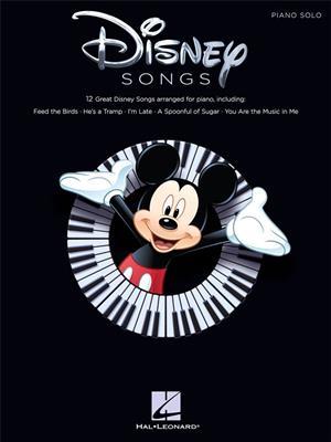 Disney Songs: Piano