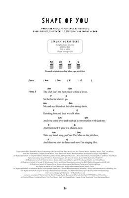 The Elise Ecklund Songbook: Ukulele