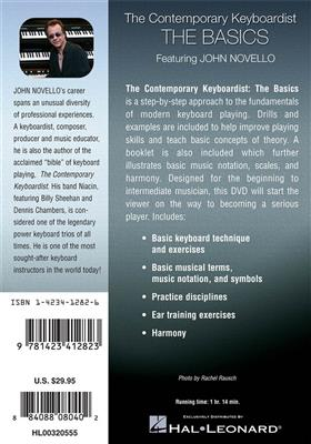The Contemporary Keyboardist - The Basics