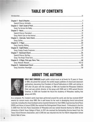 Sound Patterns Book 1 (Student Edition)