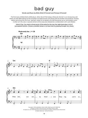Really Easy Piano: Chart Hits #9: Piano