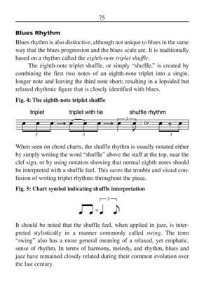 Carl Schröder: Pocket Music Theory