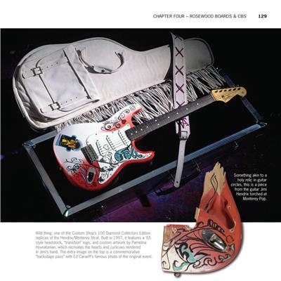 Tom Wheeler: The Stratocaster Chronicles