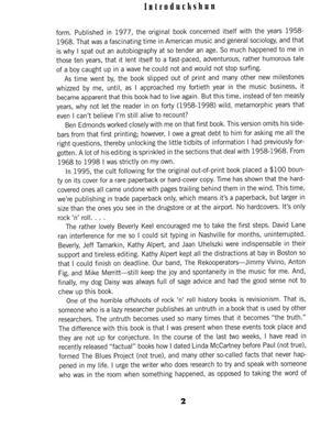 Al Kooper: Backstage Passes & Backstabbing Bastards