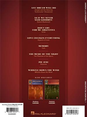 Andrew Lloyd Webber: Andrew Lloyd Webber