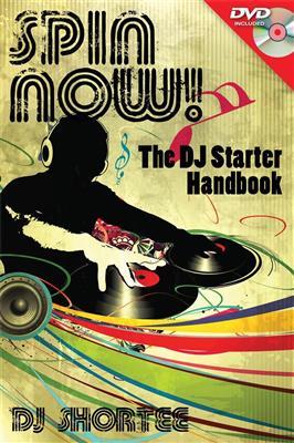 DJ Shortee: Spin Now!