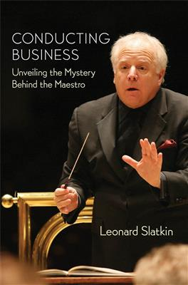 Conducting Business: Books on Music