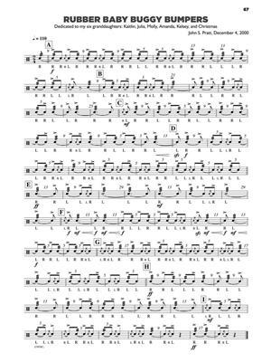 Hal Leonard School for Snare Drum