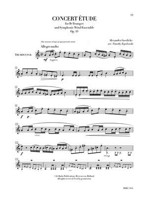 Alexander Arutiunian: Arutiunian: Trumpet