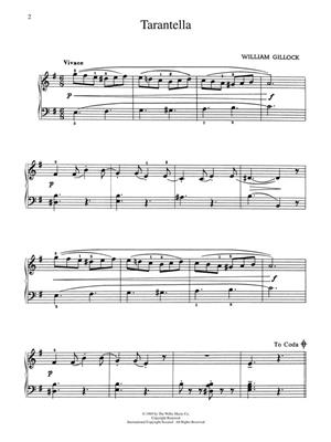 William Gillock: Accent on Gillock Volume 5: Piano or Keyboard