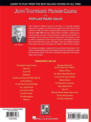 John Thompson's Modern Course Plus: Piano or Keyboard