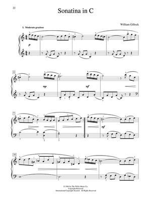 William Gillock: Accent On Classical: Arr. (William Gillock): Piano