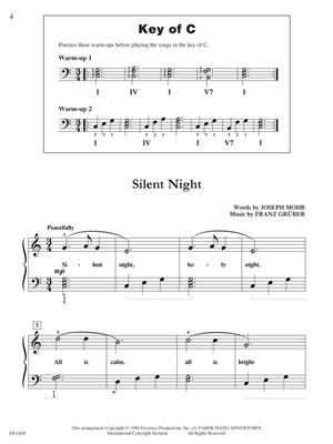 ChordTime Piano Christmas Level 2B