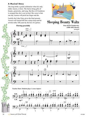 Piano Adventures Level 1 - Performance Book