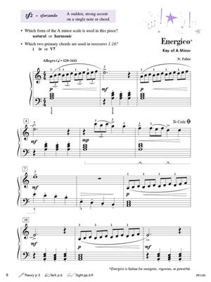 Piano Adventures: Lesson Book - Level 3B