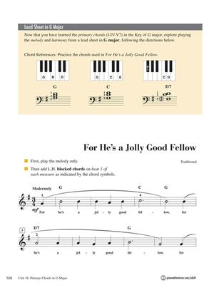 Nancy Faber: Adult Piano Adventures All-in-One Lesson Book 1: Piano or Keyboard