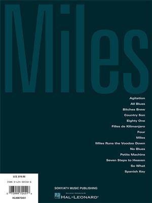 Miles Davis: Miles Davis - Originals Vol. 2: Trumpet