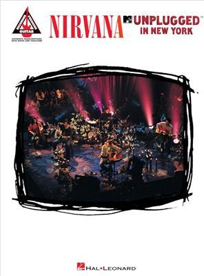Nirvana: Nirvana - Unplugged in New York: Guitar or Lute
