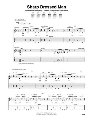 Guitar Tab White Pages Volume 3: Guitar or Lute