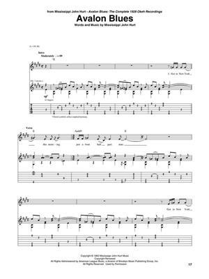 Fingerpicking Guitar Bible : Arr. (Nancy Faber): Guitar Solo
