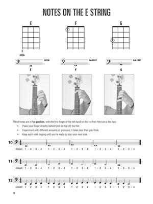 Electric Bass Method Complete Edition: Bass Guitar