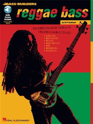 Reggae Bass: Bass Guitar