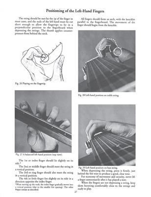 Christopher Parkening: The Christopher Parkening Guitar Method Vol. 1: Guitar or Lute