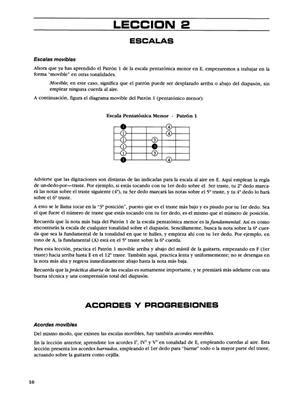 Blues You Can Use - Spanish Edition: Guitar