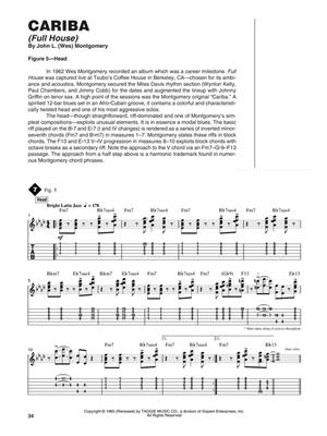 Wes Montgomery: Best of Wes Montgomery: Guitar