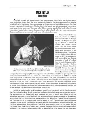 Rockin' The Blues 1963-1973