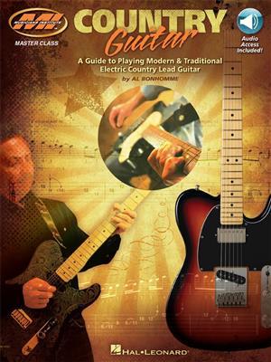 Al Bonhomme: Country Guitar: Guitar or Lute