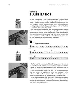 The Acoustic Guitar Method - Complete Edition: Guitar or Lute