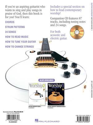 Guitar Worship Method Book 1
