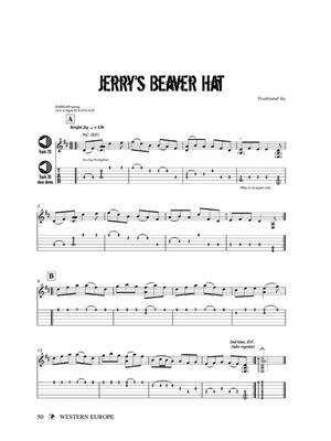 Greg Herriges: Guitar