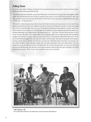 Mandolin Blues - From Memphis To Maxwell Street: Banjo or Mandolin
