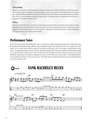 Mandolin Blues - From Memphis To Maxwell Street: Mandolin