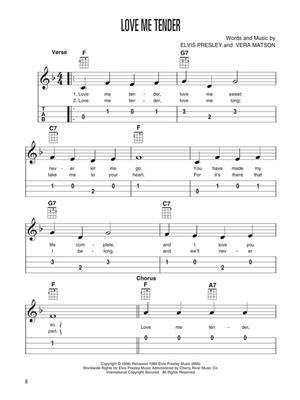 Easy Songs for Ukulele: Ukulele