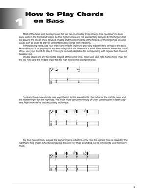 Dominik Hauser-Chords For Bass