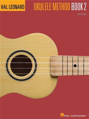 Hal Leonard Ukulele Method Book 2: Ukulele