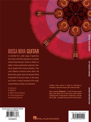 Bossa Nova Guitar: Guitar