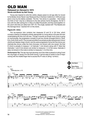 Neil Young: Neil Young - Greatest Hits: Guitar TAB