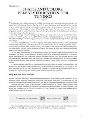 The Tao of Tuning