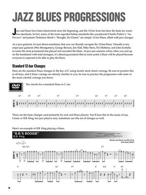 At A Glance Guitar - Jazz Guitar: Guitar or Lute