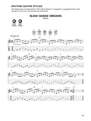 John Ganapes: Rhythm And Blues You Can Use