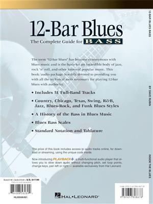 12-Bar Blues