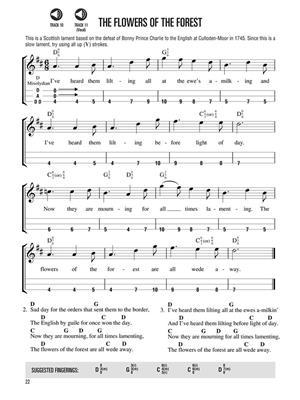 Hal Leonard Dulcimer Method - 2nd Edition: World- and Folk instruments