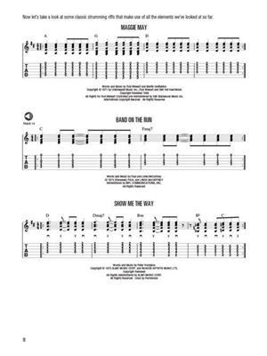 The Hal Leonard Acoustic Guitar Method
